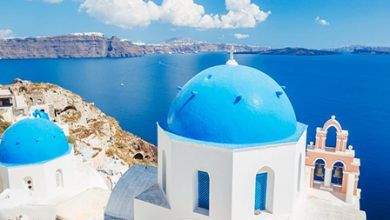 Photo of Гърция – популярна туристическа дестинация