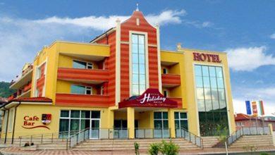 Photo of СПА хотел Холидей