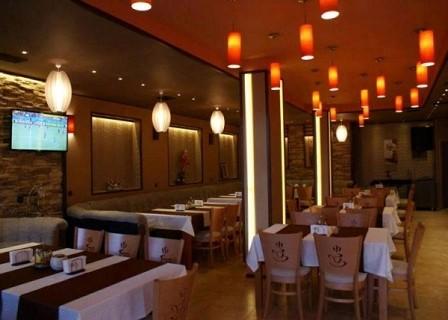 Ресторант Парадайс Велинград
