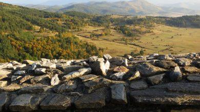 Photo of Крепостта Цепина разказва вековната история на България