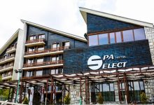Photo of Спа хотел Селект