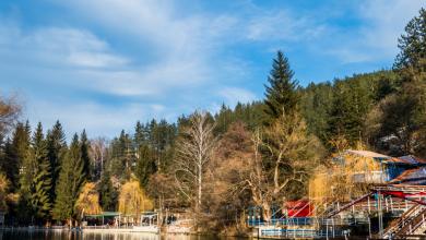 Photo of Почивка в планината и покрай Велинград