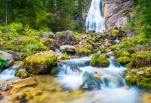 Photo of Водопад Полска скакавица