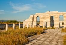 Photo of Плиска – Голямата базилика
